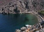Пляж Agios Nikolaos