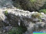 Водяная мельница в Каламосе остров Кос Греция