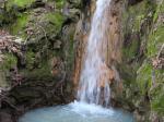 Водопады на острове Кос