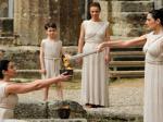 Греческие женщины