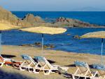Мармари(Marmari) Остров Кос - Пляж