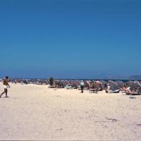 Пляж Тигаки. Остров Кос