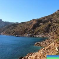 Мыс Руфианос остров Кос Греция