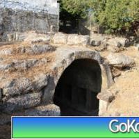 Harmilos Grave