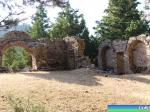 Римские бани в Атсигано