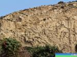 Скалы пляжа Парадайз
