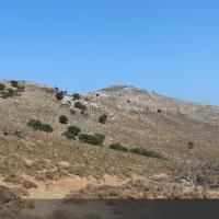 Прогулка вокруг острова Псеримос